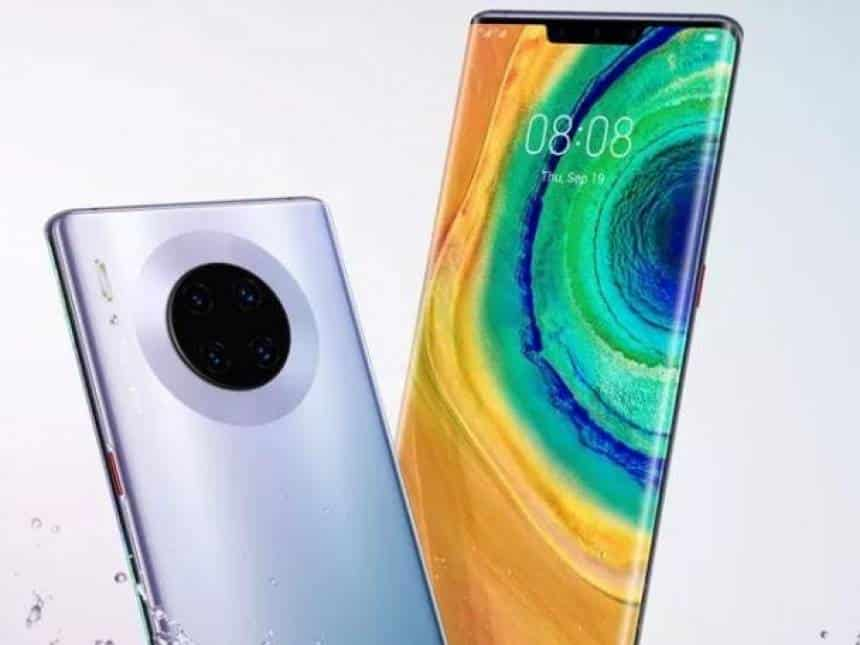 20190916093603_860_645_-_mate_30_pro Mesmo sem Google, Huawei espera vender 20 milhões de Mate 30