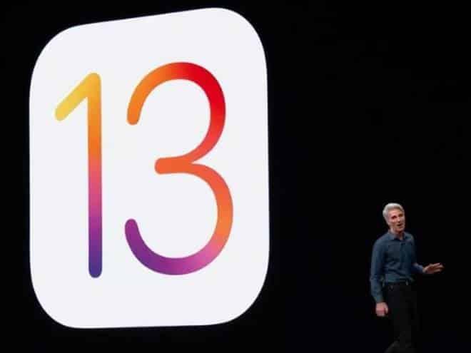 iOS 13 já está em 50% dos iPhones, diz Apple