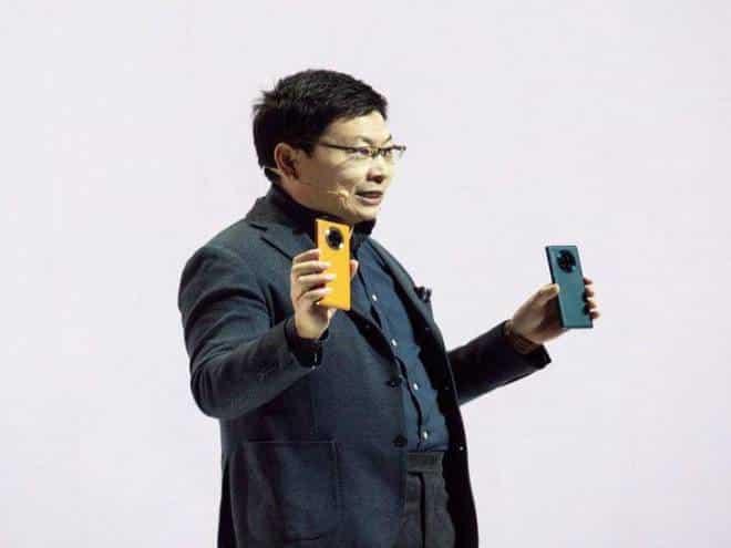 Huawei vai pagar R$ 1 bilhão para desenvolvedores de aplicativos