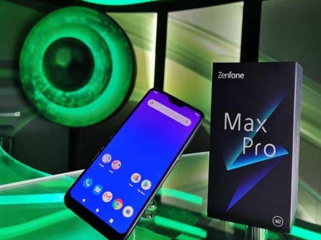 Review do Zenfone Max Pro M2: smartphone alia desempenho e autonomia