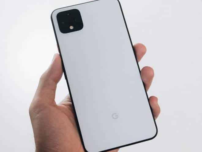 Vazamentos do Pixel 4 revelam caixa de acessórios e preço nos EUA