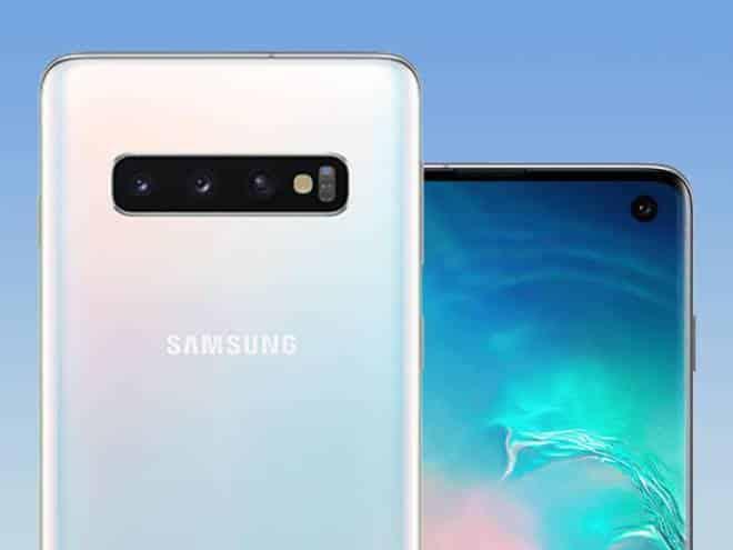 Samsung deve lançar celular com câmera sob a tela em 2020