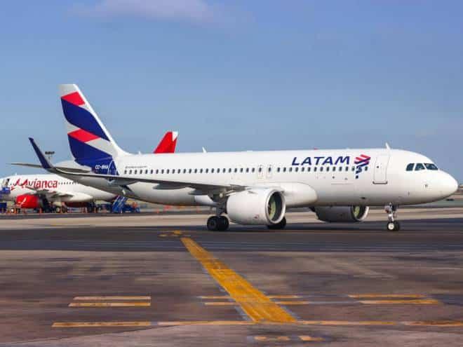 Latam: Delta compra 20% da companhia aérea