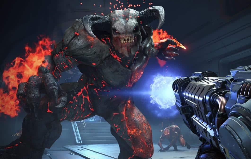 'Doom Eternal' e 'Elder Scrolls Online' serão retrocompatíveis no PS5 e Xbox Series X