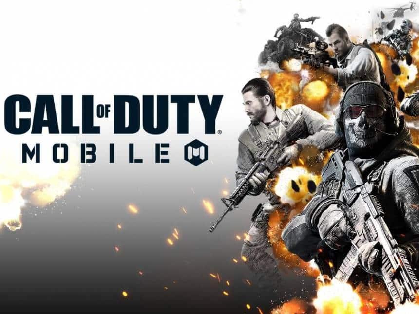 Como baixar e jogar Call of Duty Mobile no PC