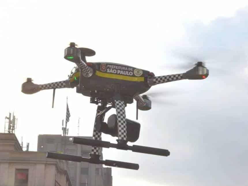 20191004082741_860_645_-_dronepol Tecnologia e polícia; confira o primeiro capítulo da série especial