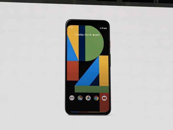 Como o Google resolveu 'fechar a mão' e cortar custos com o Pixel 4