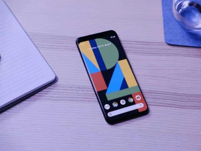 Google quer deixar desbloqueio facial do Pixel 4 mais seguro