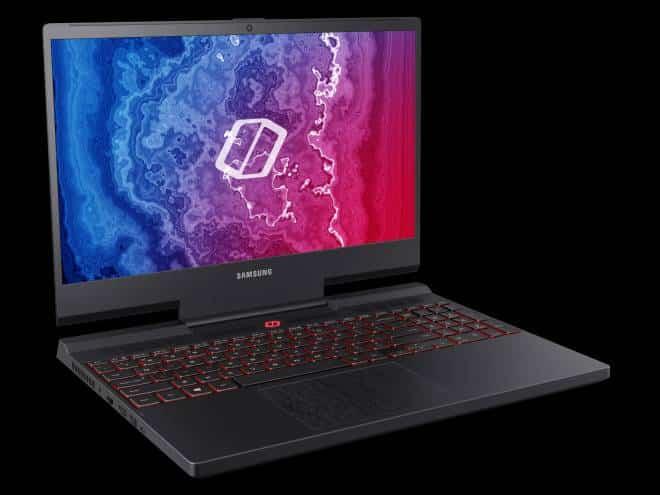 Samsung apresenta Odyssey 2, seu novo notebook gamer