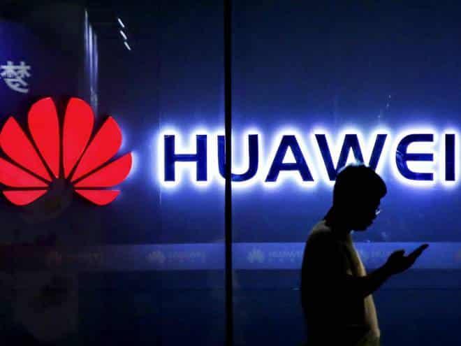 Huawei anuncia novas antenas 5G