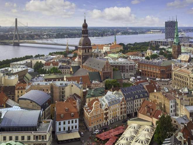 Mulheres têm presença forte no cenário de tecnologia em Riga, na Letônia