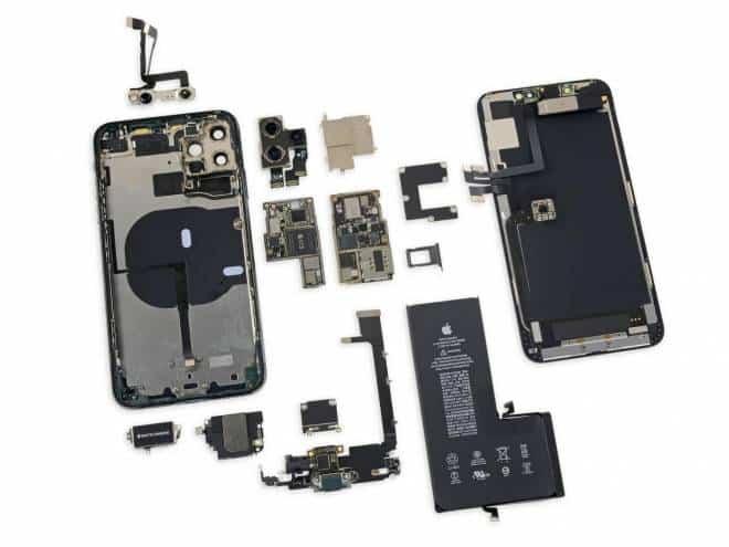Saiba quanto custa para a Apple produzir um iPhone 11 Pro Max