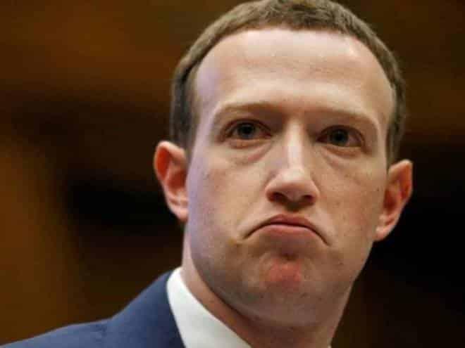 Zuckerberg diz defender liberdade em anúncios políticos no Facebook; inclusive mentiras