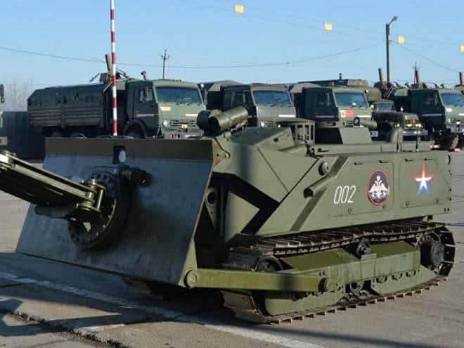 Tanques de guerra autônomos da Rússia falham nos primeiros testes