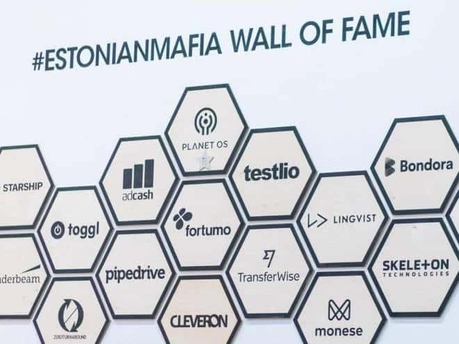 Startup brasileira faz sucesso na Estônia