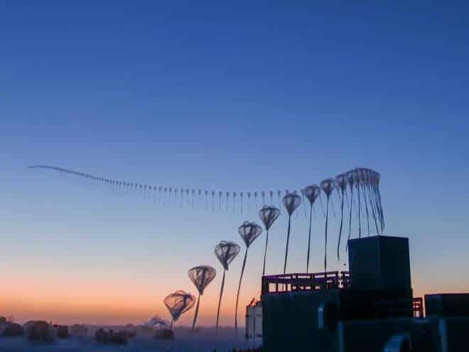 Buraco na camada de ozônio é o menor desde 1982, diz Nasa