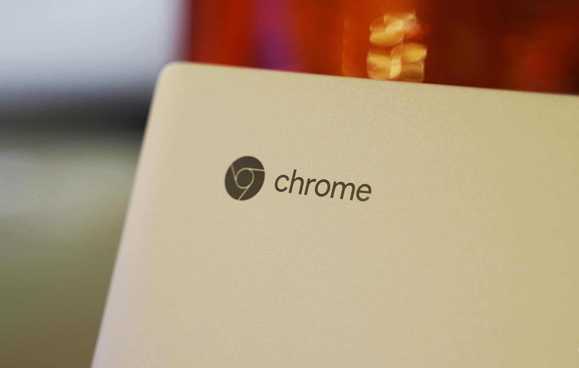 Chrome OS 81 mistura gestos do iPad e Android 10 no modo tablet