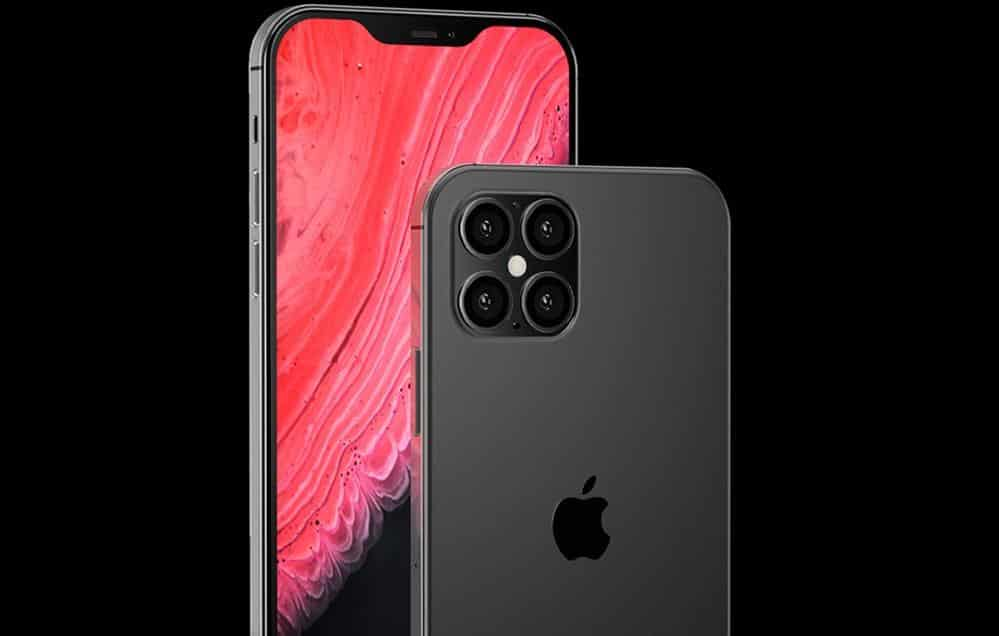 Vazamento aponta que iPhone 12 terá scanner de profundidade LiDAR