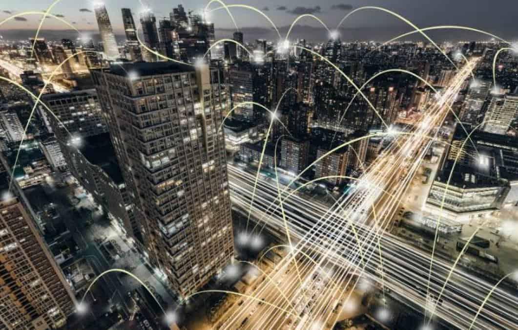 O que faz uma cidade ser inteligente?