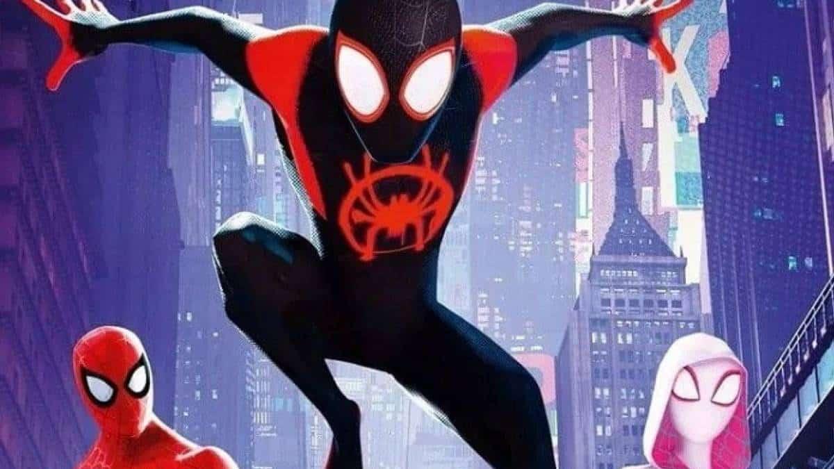 Sequência de 'Homem-Aranha no Aranhaverso' é anunciada