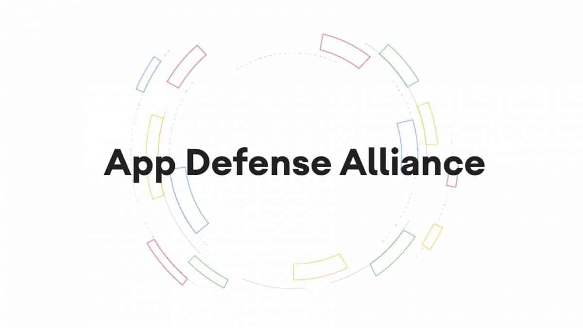 Google App Defense
