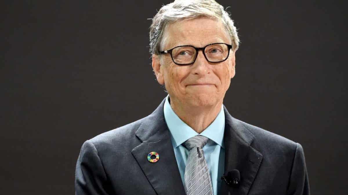 Covid-19: Bill Gates doa US$ 750 milhões para desenvolver vacina