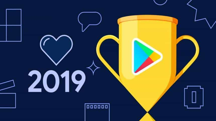 Google Choice Award 2019