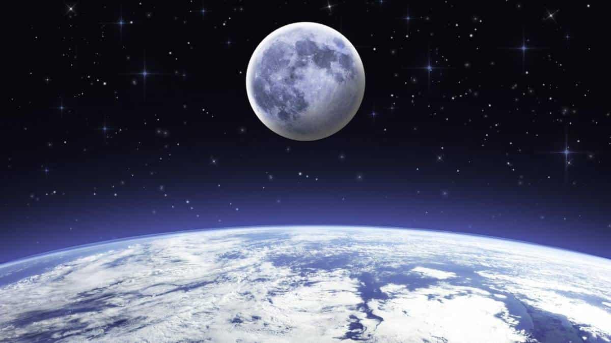A 'segunda lua' que você não sabia que a Terra tinha
