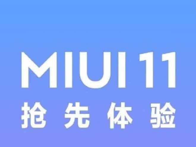 MIUI 11 é disponibilizado para mais 15 celulares da Xiaomi