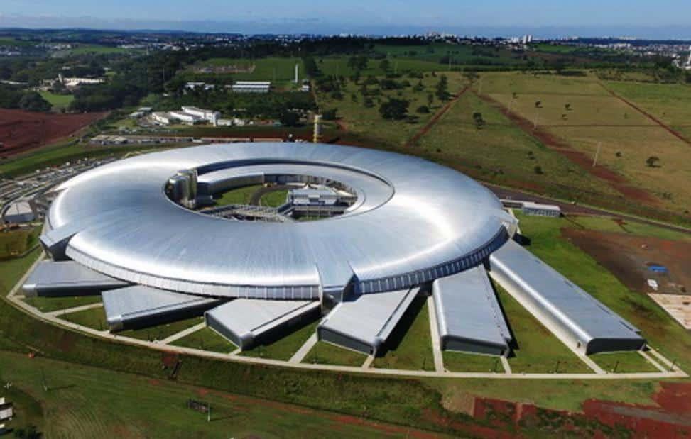 Sirius: um triunfo da tecnologia brasileira