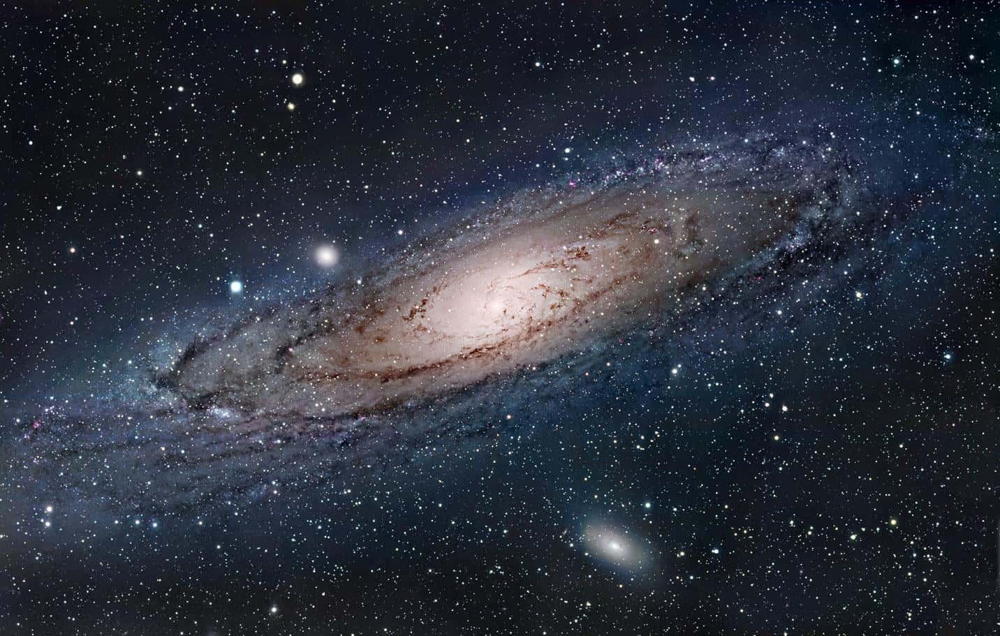 Astrônomos detectam fenômeno que pode indicar buraco negro incomum