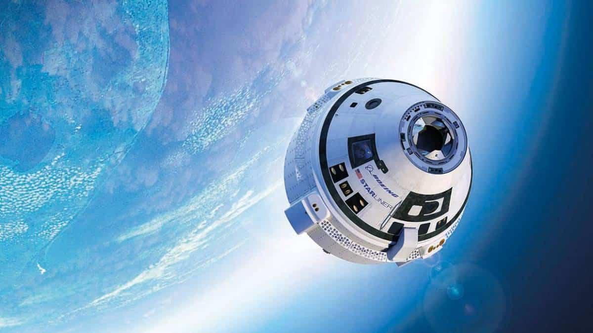 Missão Starliner dá errado e cápsula fica em órbita