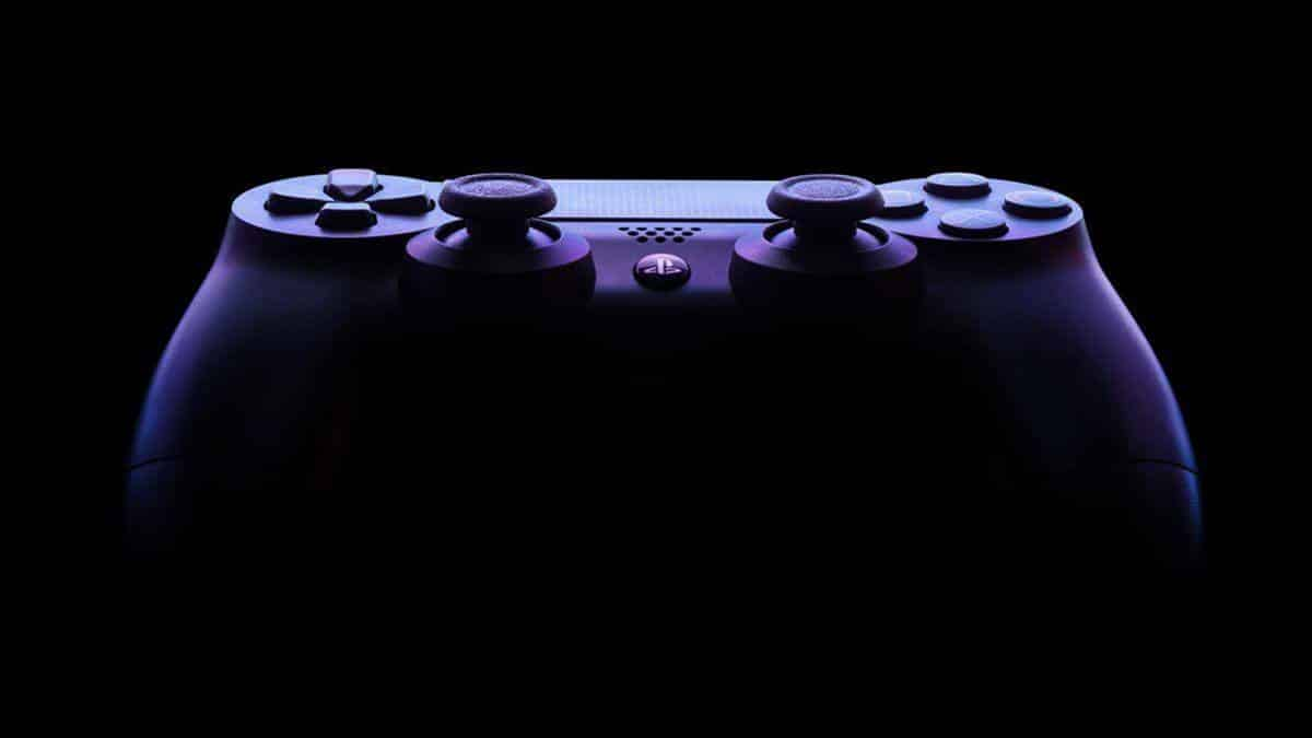 DualShock Playstation