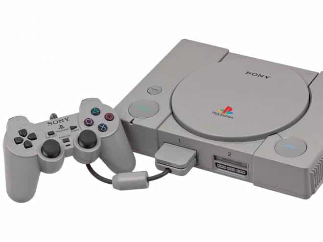 PlayStation faz 25 anos. Conheça um pouco da história do console