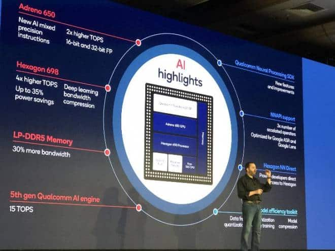 Qualcomm Snapdragon Tech Summit 2019