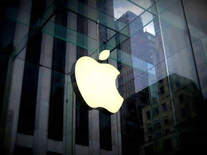 Apple patenteia iMac construído em um único painel de vidro curvo