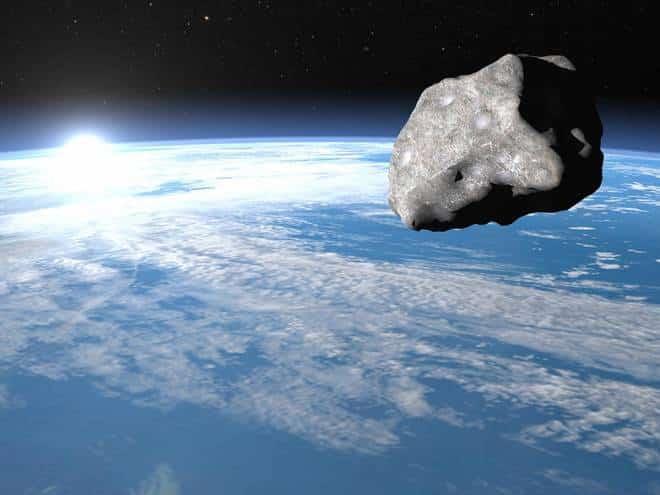Dois asteroides vão passar perto da Terra entre o Natal e Ano Novo
