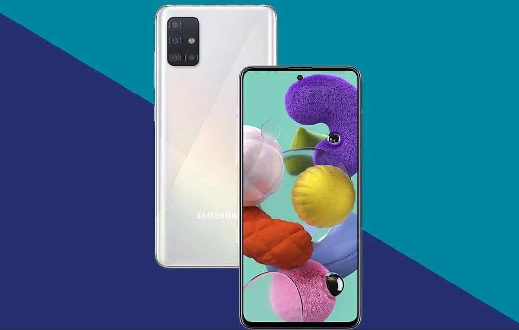 Testamos o Galaxy A51: conheça os detalhes do aparelho