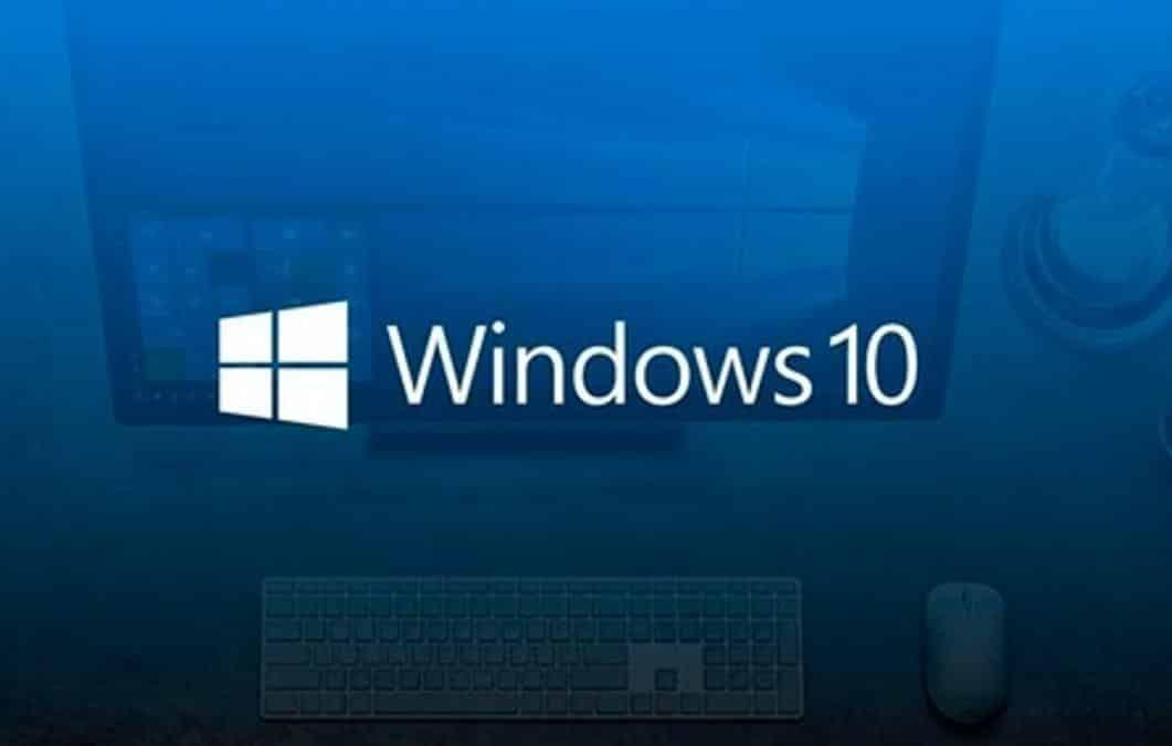 Mais bugs no Windows 10