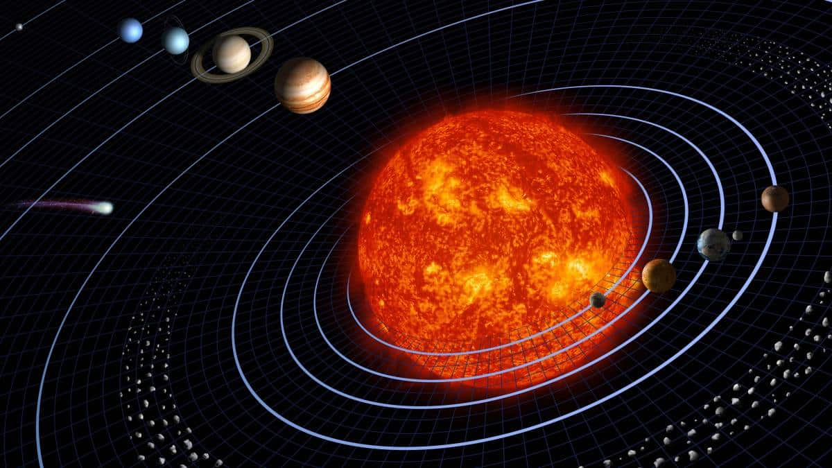 Passagem de estrela pelo Sistema Solar poderia tirar a Terra de órbita