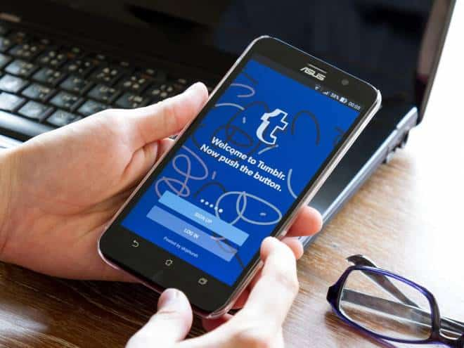 Tumblr lança iniciativa para combater desinformação e ciberbullying