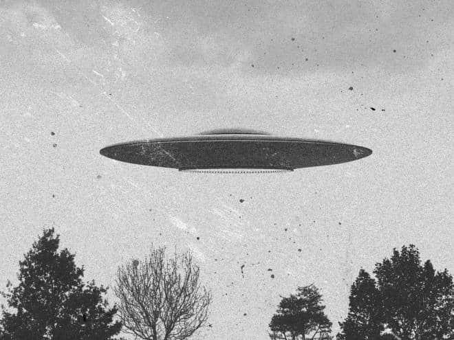 ETs e OVNIs seriam cientistas do futuro viajantes no tempo