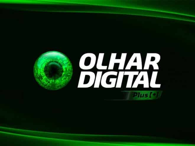 olhar digital plus