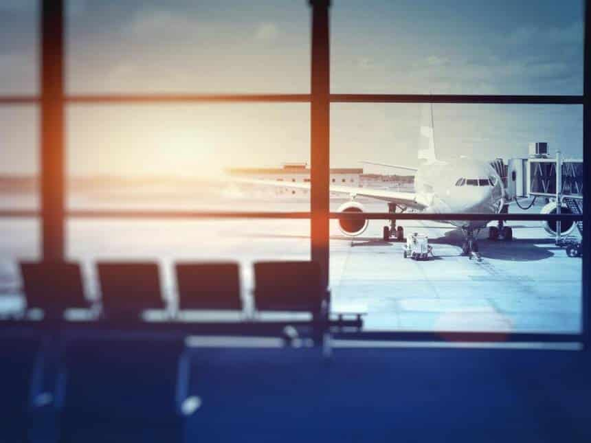 20200117034620_860_645_-_aeroporto Covid-19: Estados Unidos proíbem voos a partir do Brasil