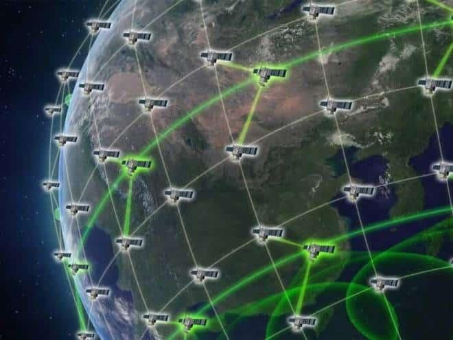 Sistema de satélites de defesa dos EUA terá cobertura global até 2026