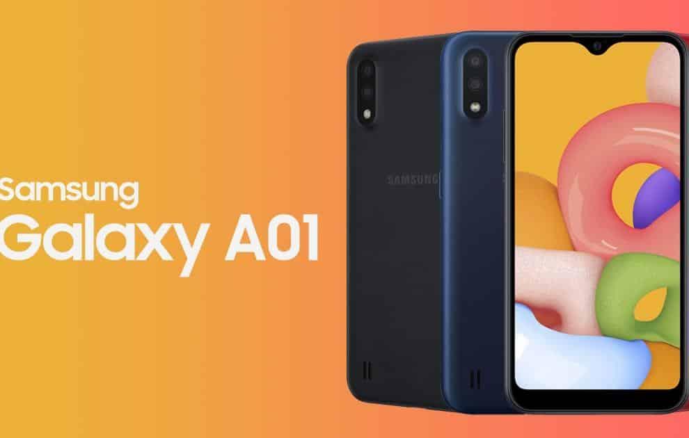 Samsung lança nova linha Galaxy A nos Estados Unidos