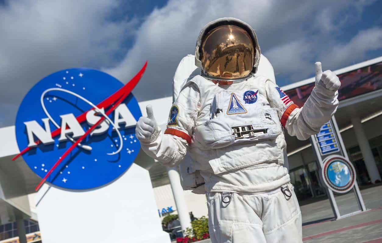 Nasa revela próximas missões de exploração espacial