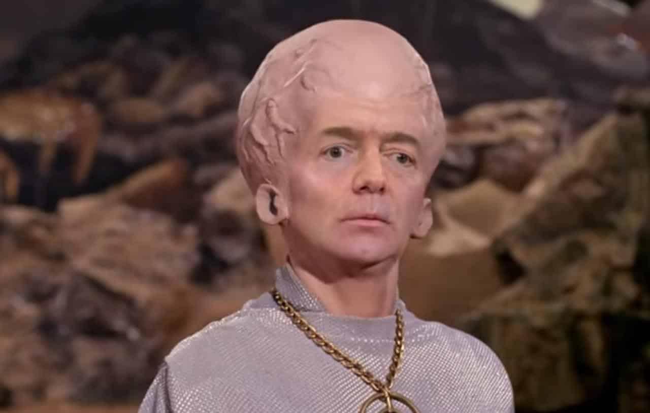 Deepfake coloca Jeff Bezos e Elon Musk em episódio de Star Trek