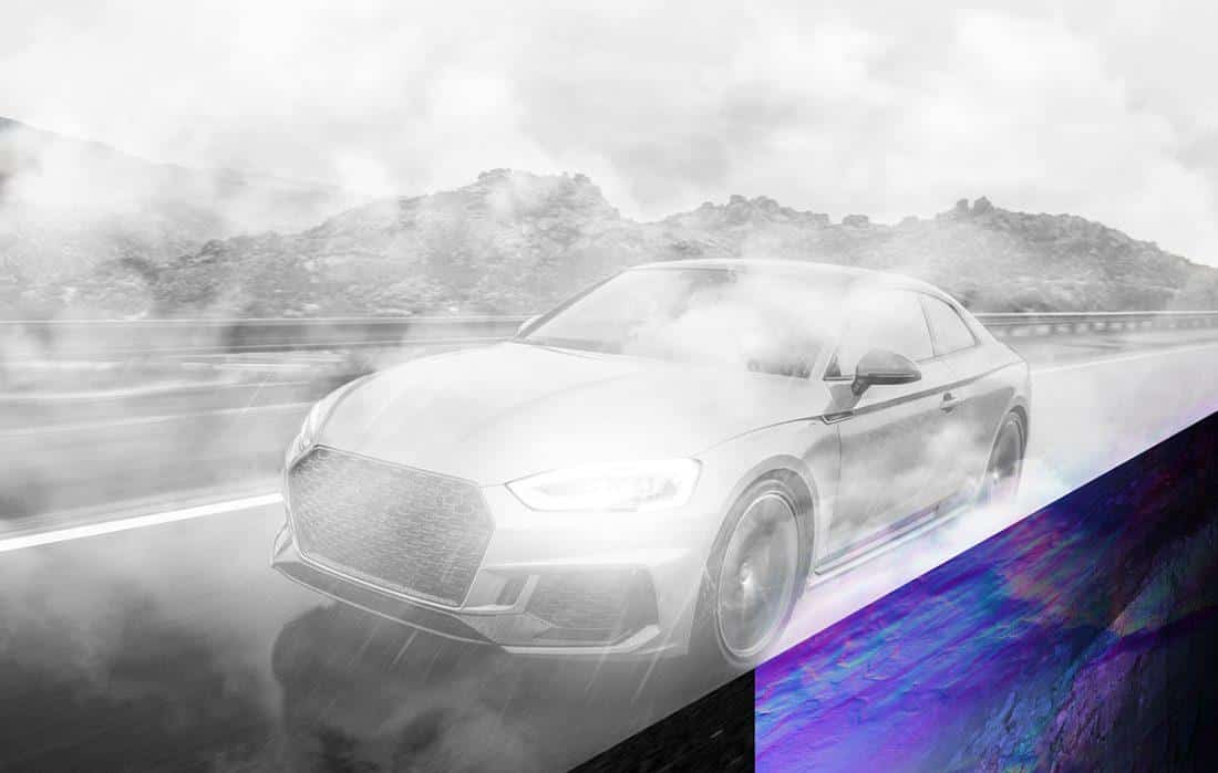 Radar de penetração pode tornar carros autônomos mais seguros