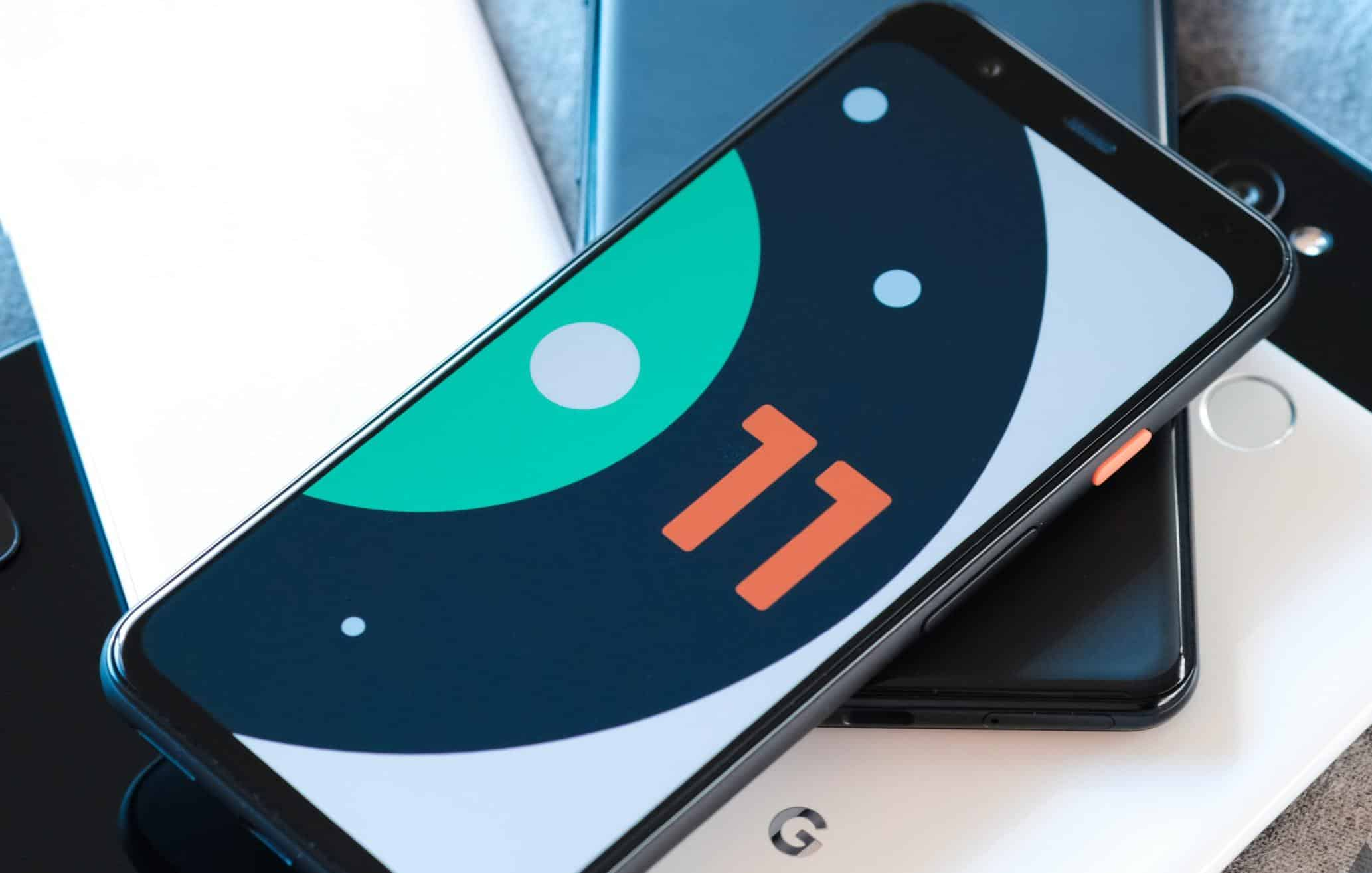 Conheça 13 novidades presentes na primeira versão do Android 11
